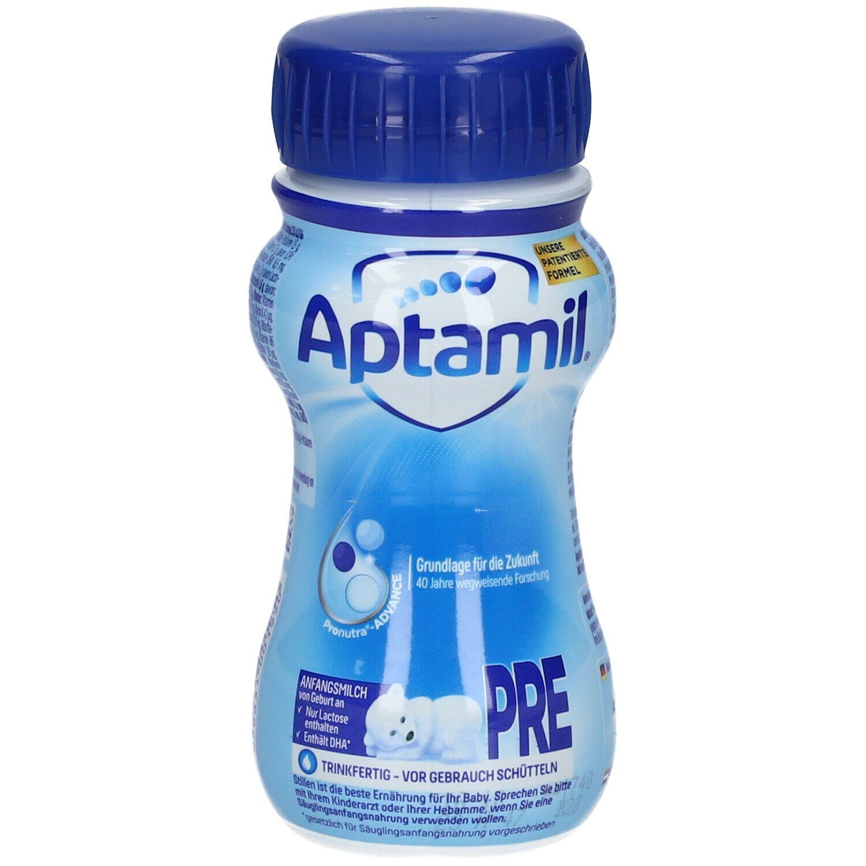Aptamil™ Pre Anfangsmilch trinkfertig