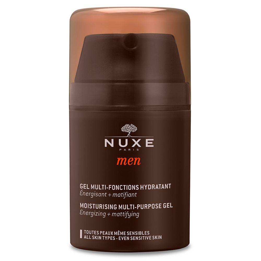Nuxe MEN Gel Multi-Fonctions Hydratant