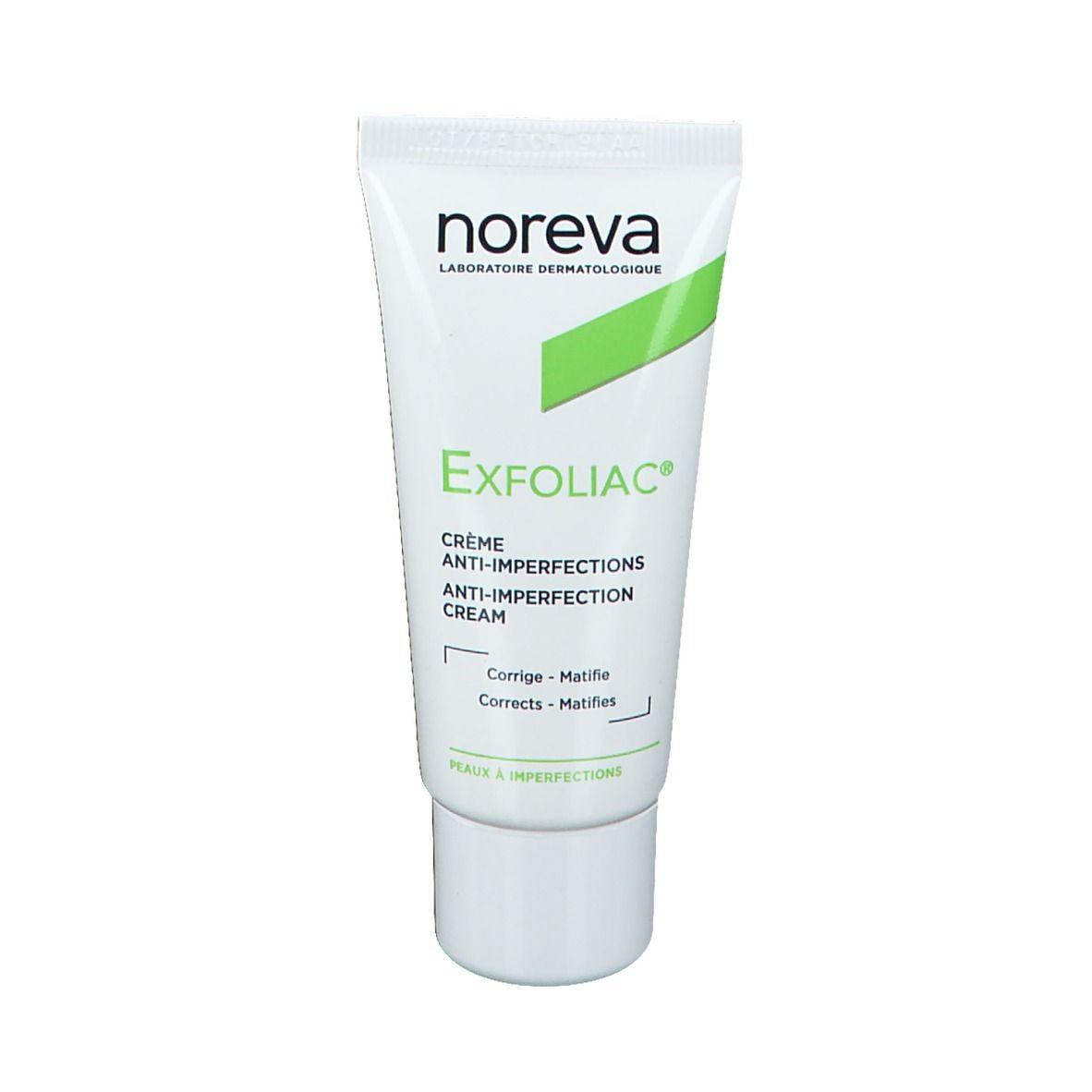 noreva Exfoliac® Creme