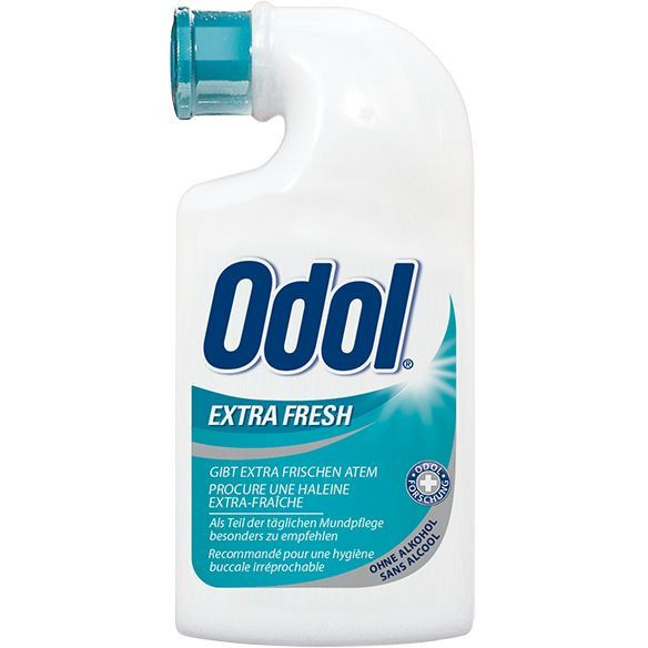 Odol® Extra Frisch Mundwasser