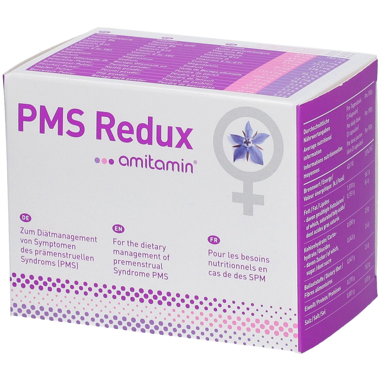 amitamin® PMS Redux