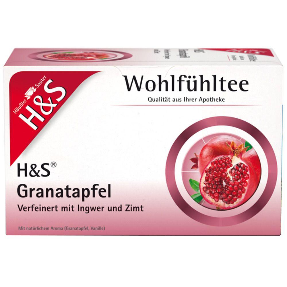 H&S Granatapfel Nr. 63