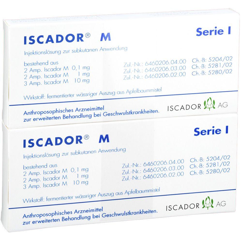 Iscador M Serie I