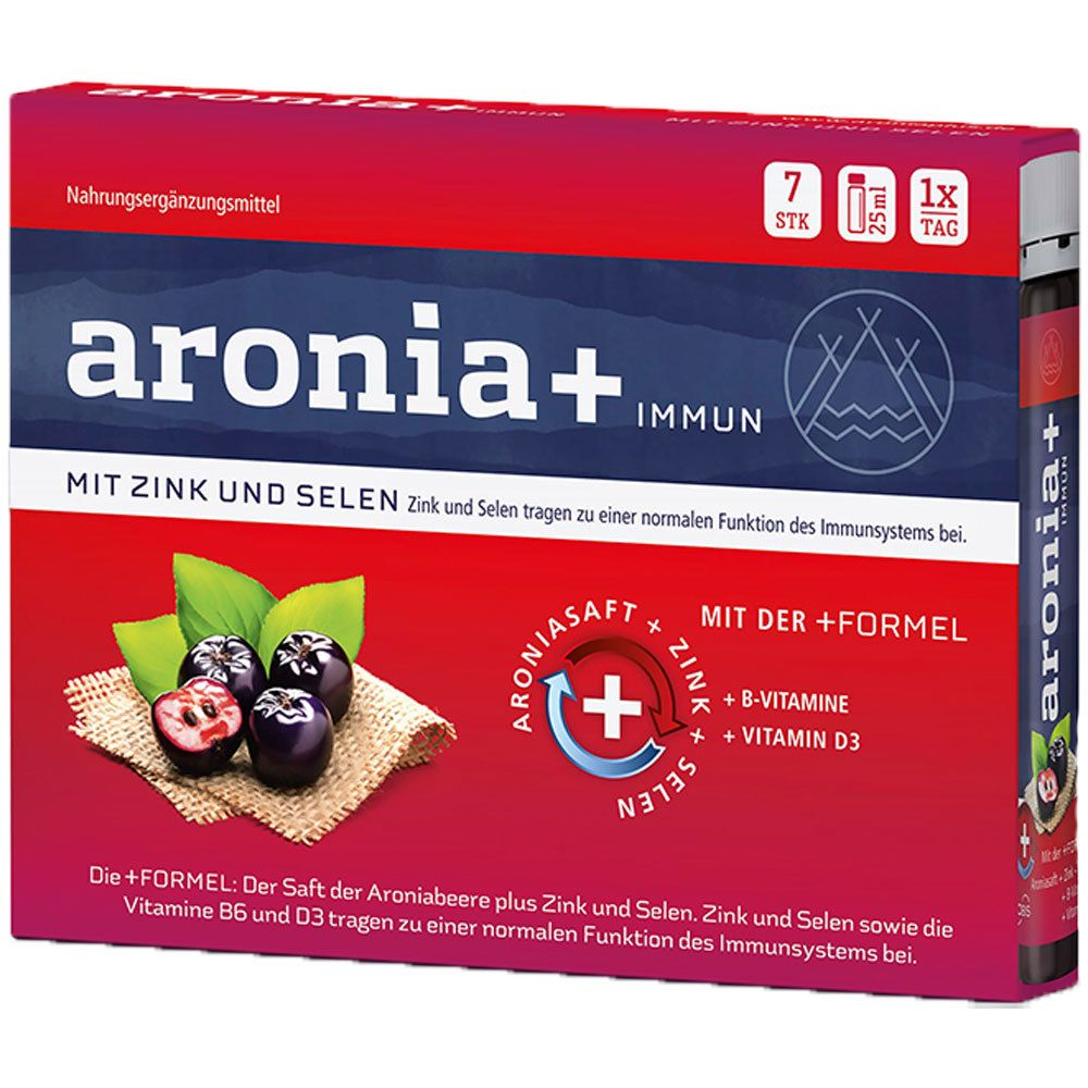 aronia+® Immun