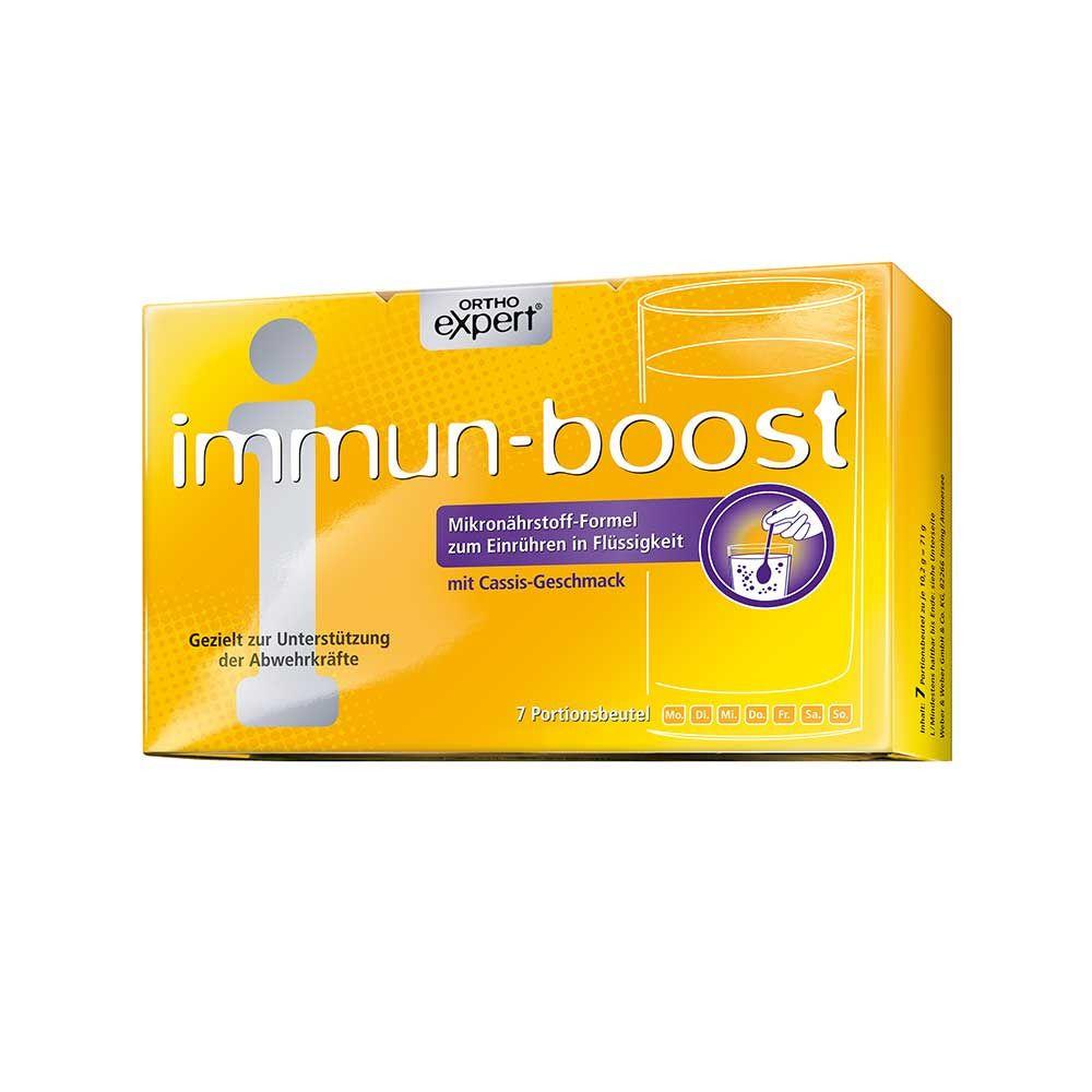 immun-boost Orthoexpert® Trinkgranulat