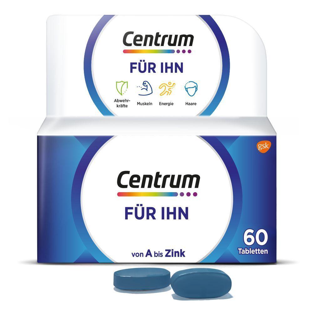 Centrum für Ihn