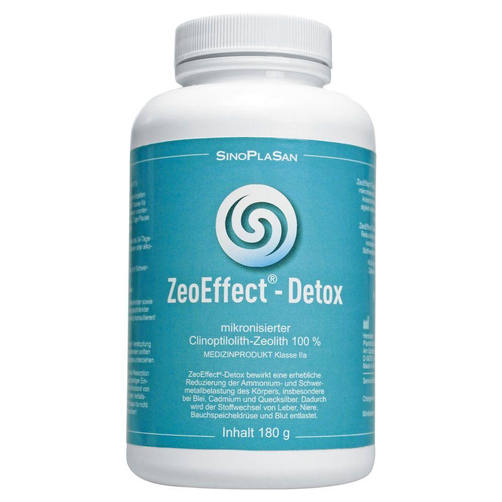 ZeoEffect®-Detox