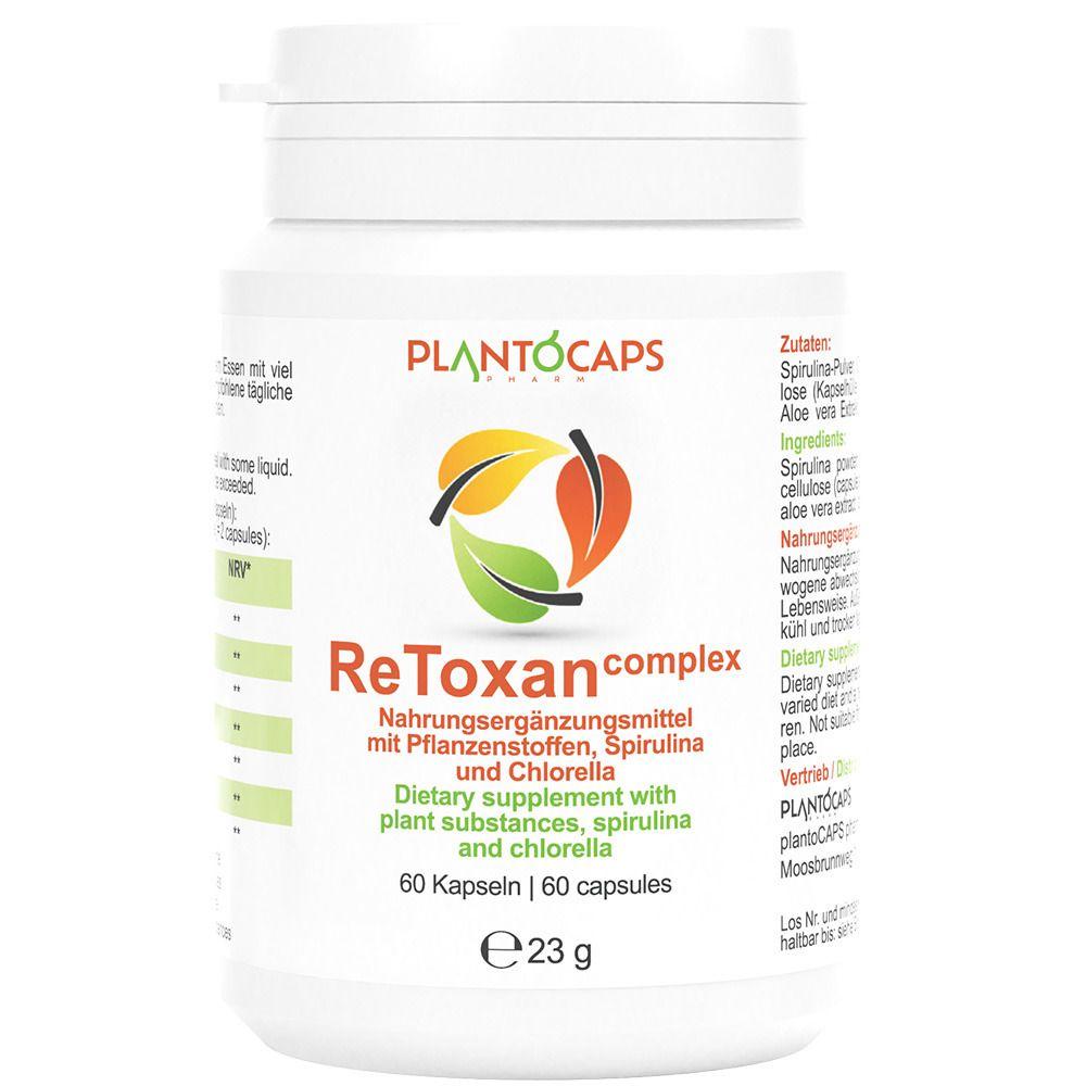 plantoCAPS® ReToxan complex