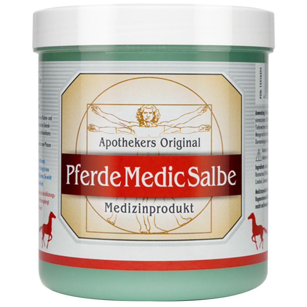 Apothekers Original Pferde Medic Salbe