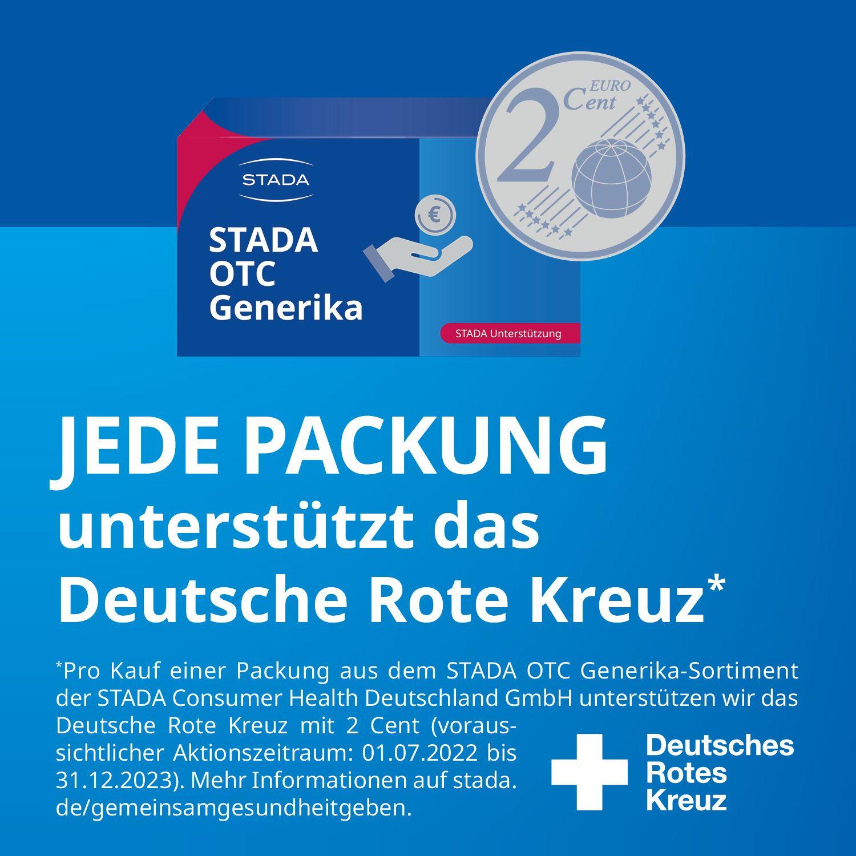 Silymarin Stada®