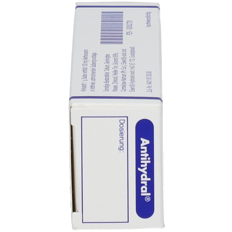 Creme antihydral Antihydral Cream