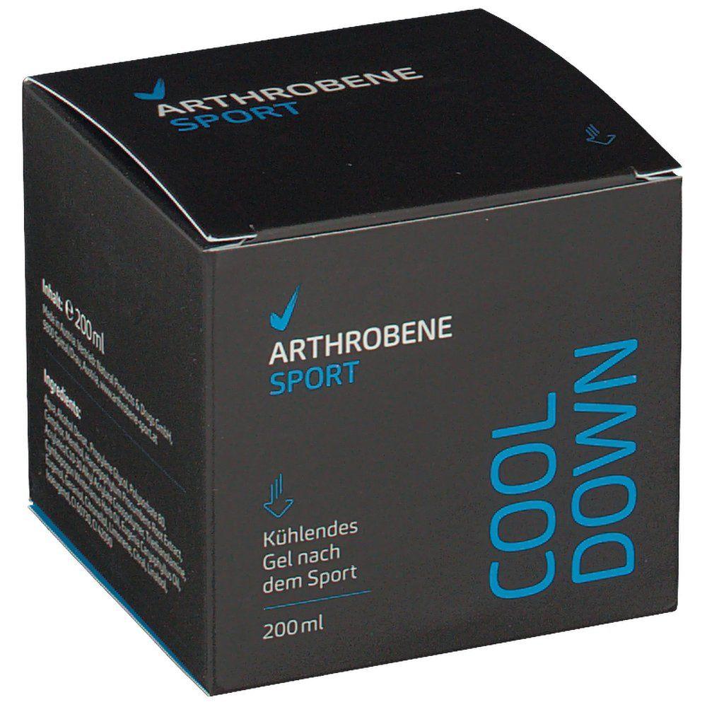 Arthrobene® Sport COOL DOWN