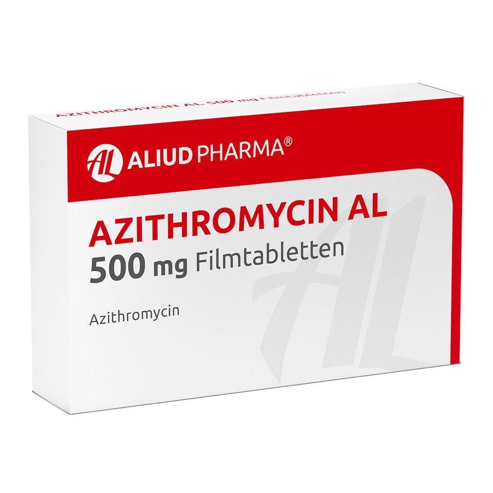 Freiverkäufliche Antibiotika