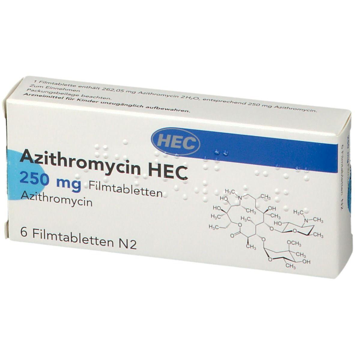 preis azithromycin 250mg medikation