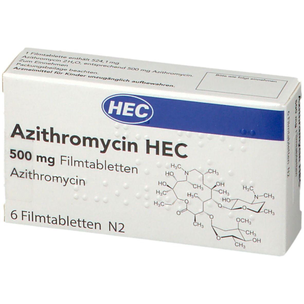 azithromycin kaufen online versand