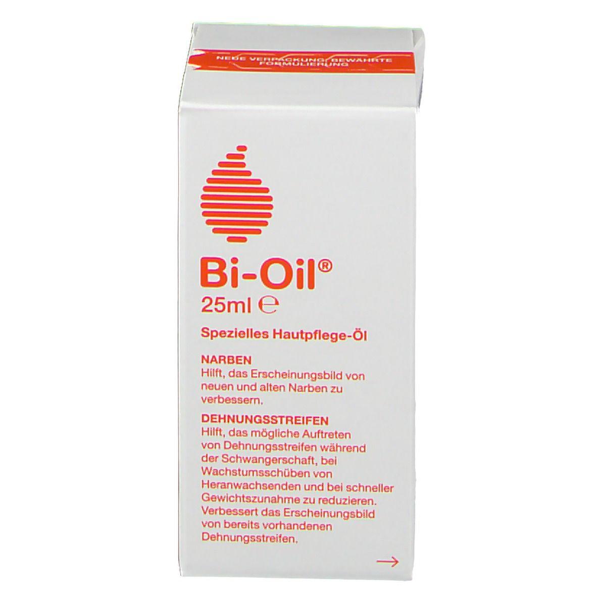 Erfahrungen bi dehnungsstreifen oil gegen Aufgefüllt #1