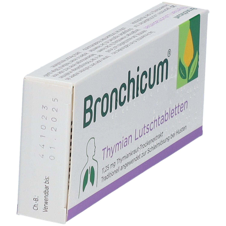 Brochicum BRONCHICUM ELIXIR
