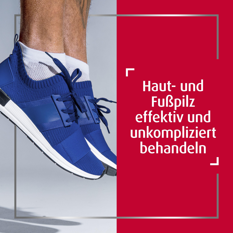 Canesten® EXTRA Bifonazol Spray