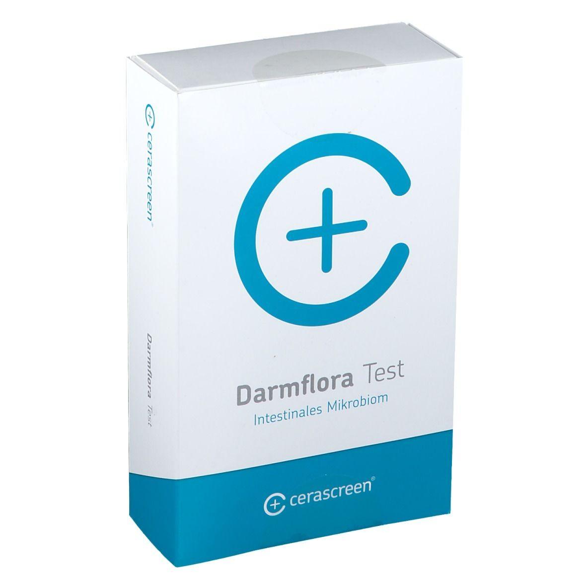 Darmflora Test