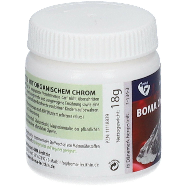Chrom + 125