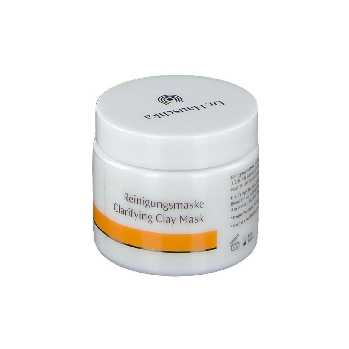 Dr. Hauschka® Reinigungsmaske Tiegel 90 g - shop-apotheke.com
