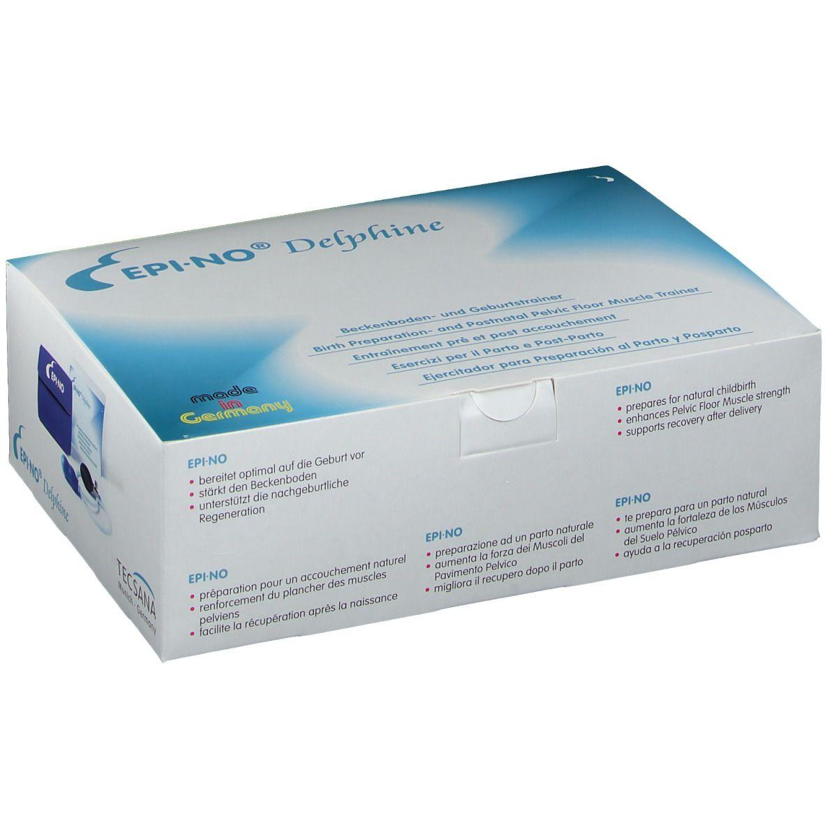 EPINO Delphine 1 St 02534616