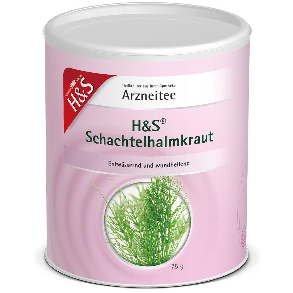 H&S® Schachtelhalmkraut Nr. 27
