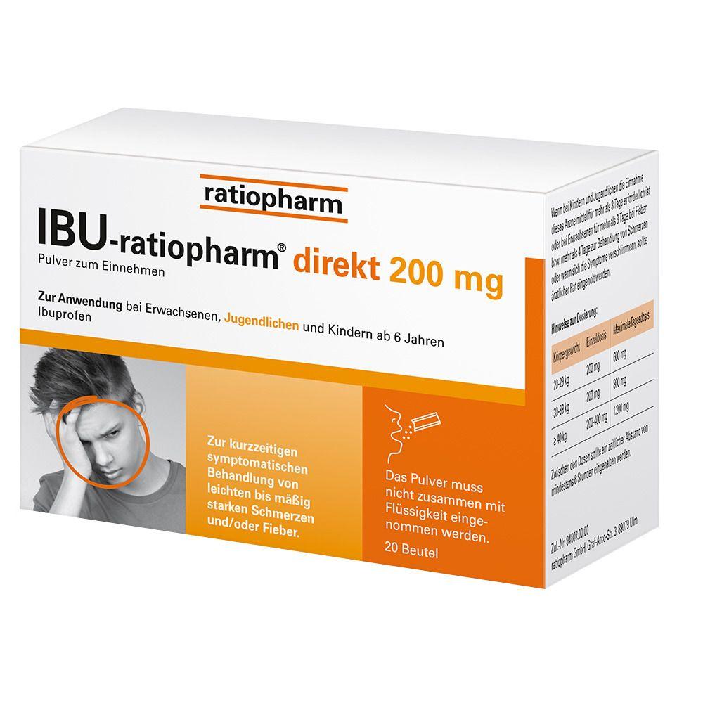 Ibuprofen penicillin zusammen einnehmen und Antibiotikum bei