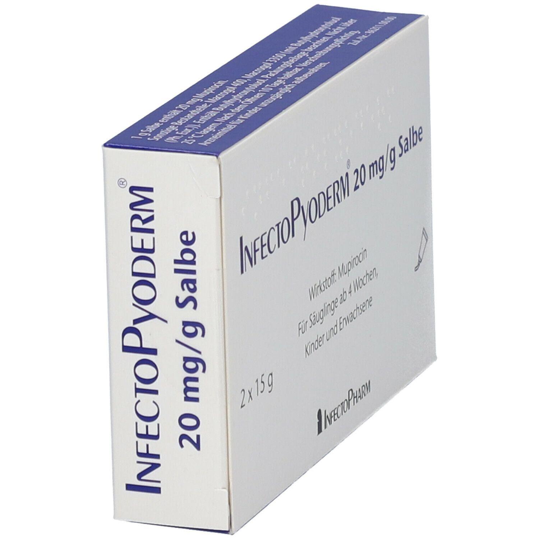 InfectoPyoderm® 20 mg/g Salbe 30 g - shop-apotheke.com