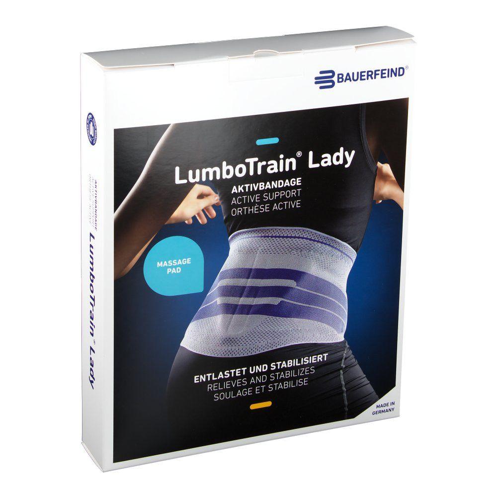 Lumbotrain Lady Gr.4 titan