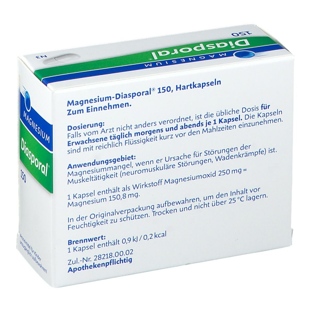 Magnesium Einnahme Morgens Oder Abends - Quotes Update Here