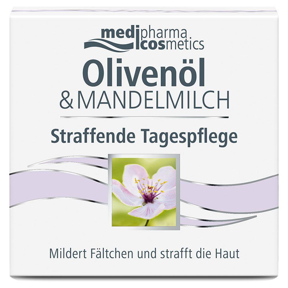 medipharma cosmetics olivenöl