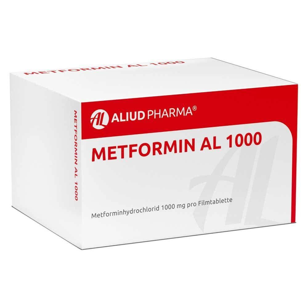 Metformin zum Abnehmen Kontraindikationen von