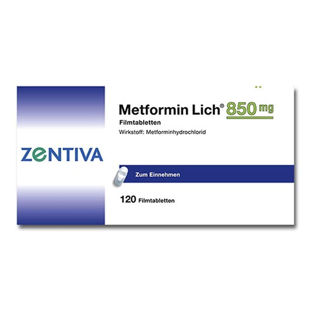 Dianben 850 mg schlank mit