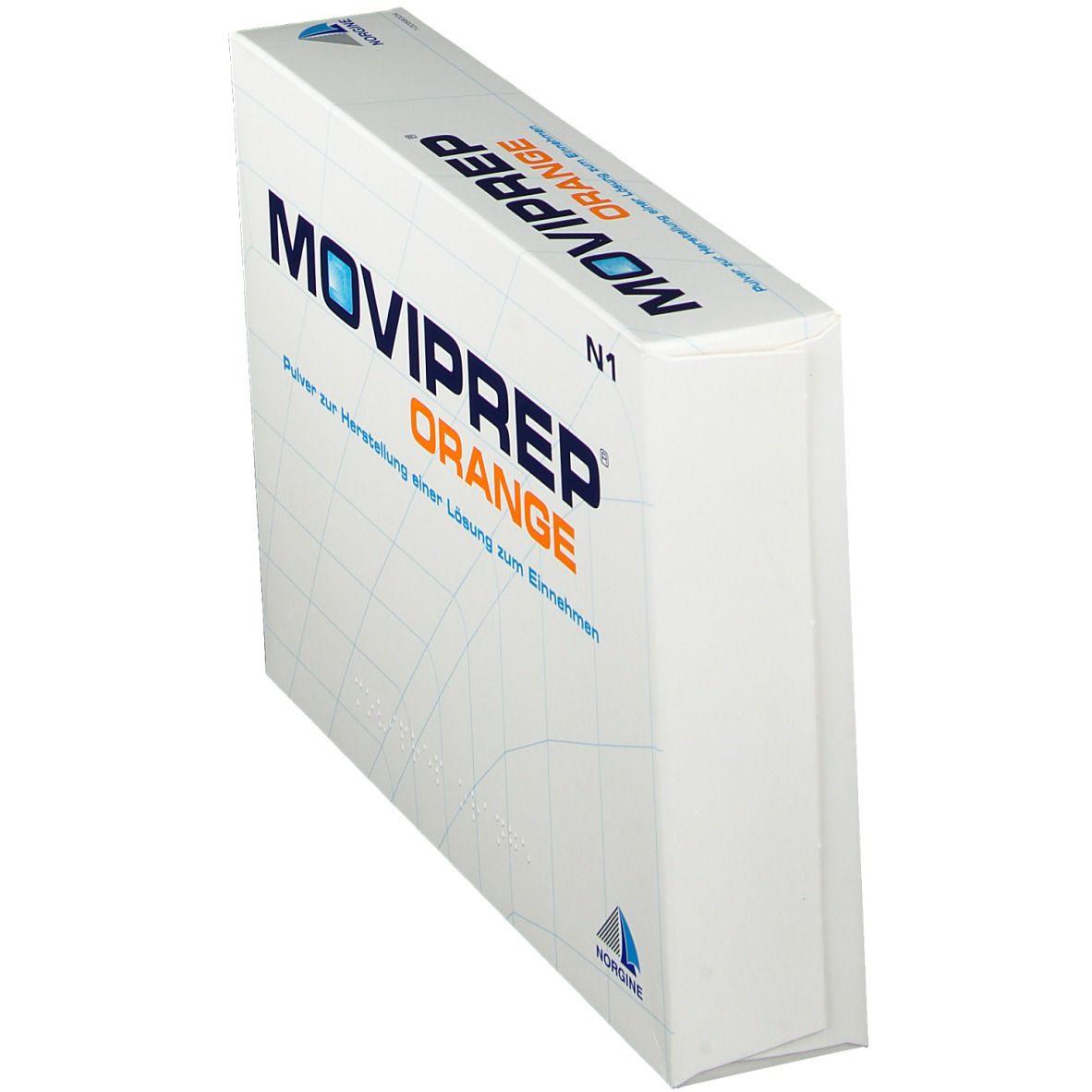 Sein wirkt es kann dass moviprep nicht Moviprep, Medikamentenberichte