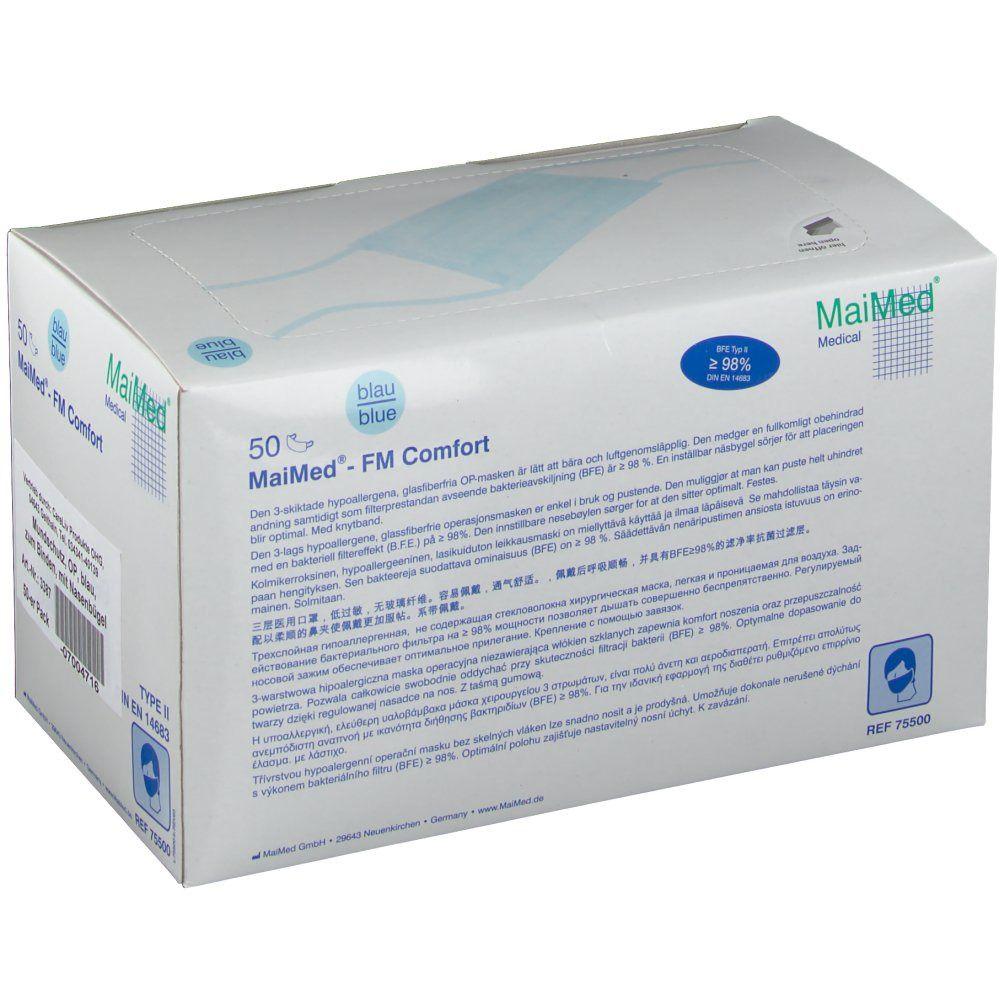 Mundschutz Erkältung