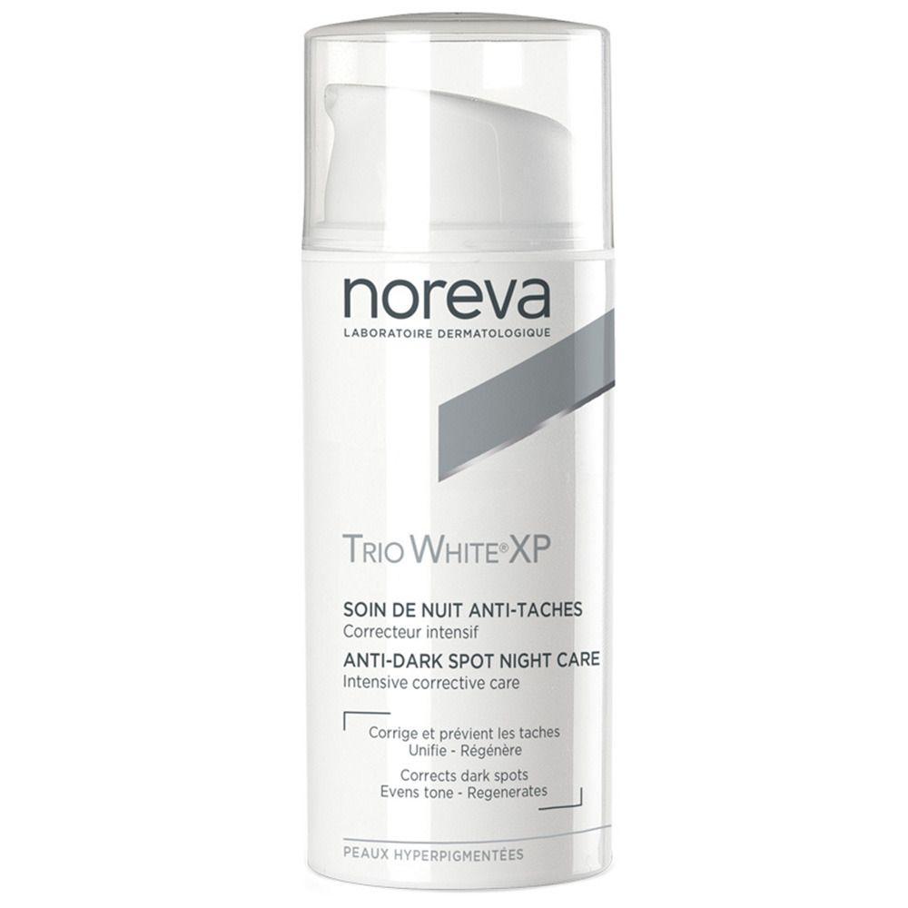noreva Trio White® Nachtpflege