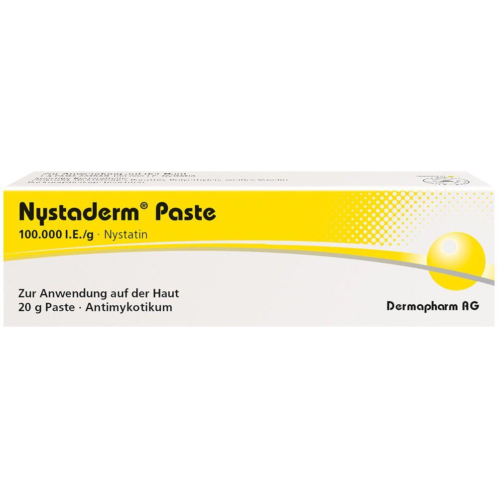 Nystaderm® Paste