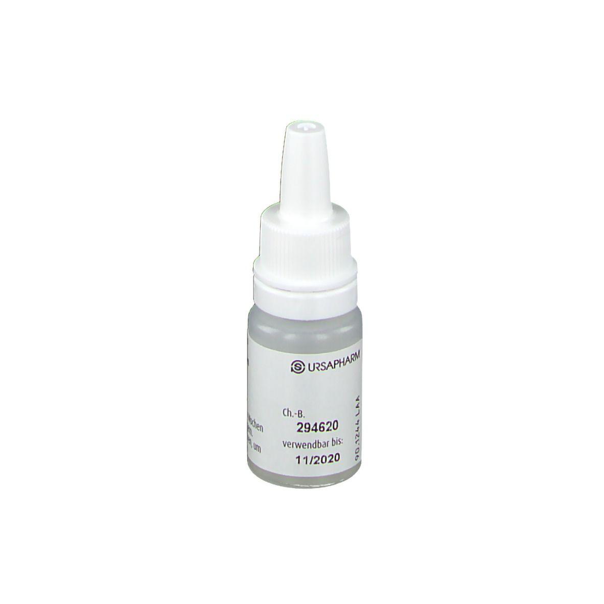 Ofloxacin Augentropfen Baby