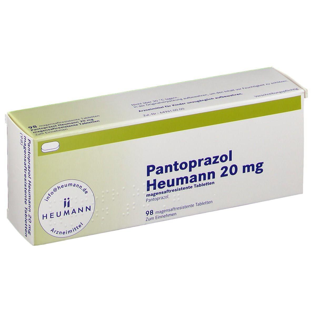 Ibuprofen pantoprazol zusammen und Wechselwirkungen bei