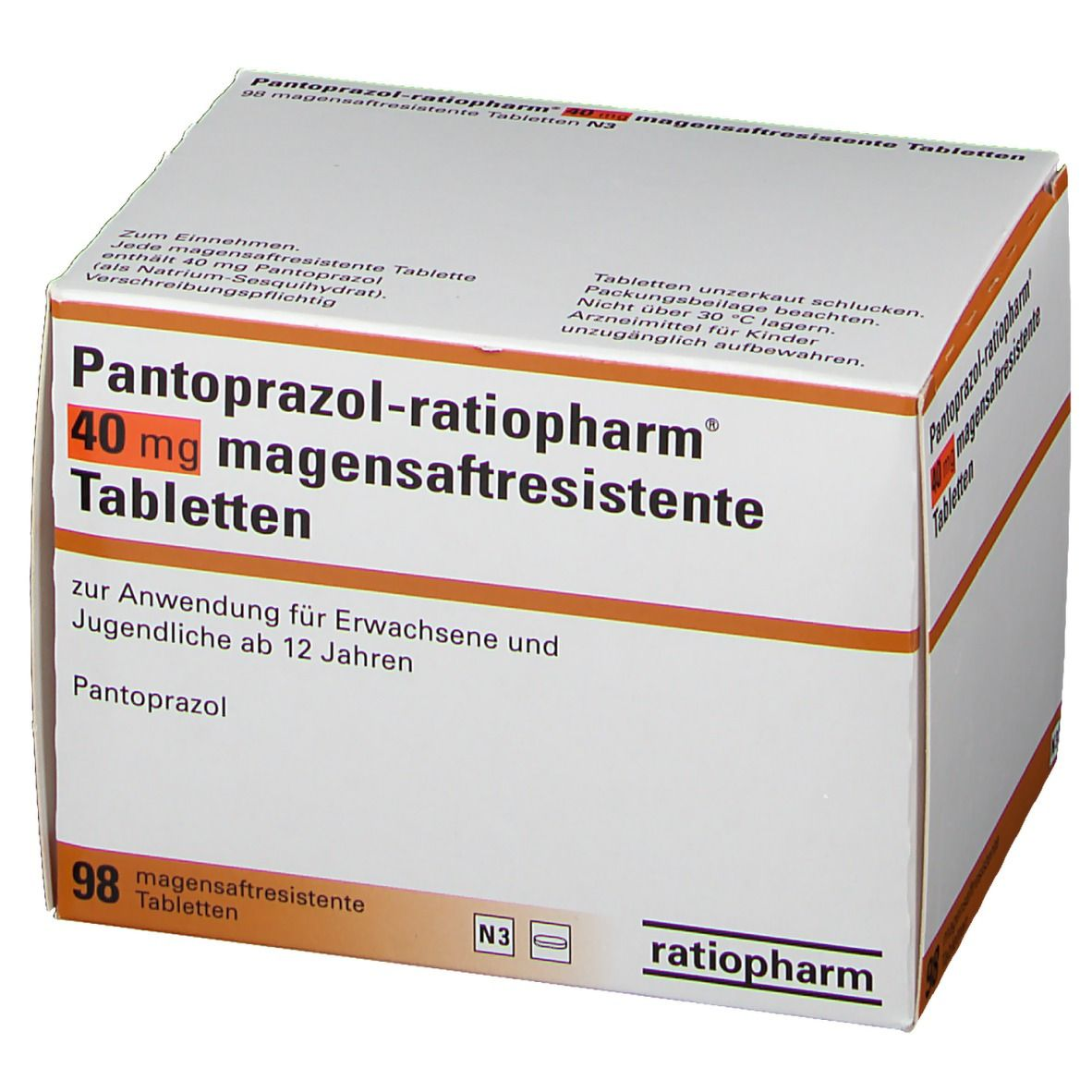 pantoprazol wirkung