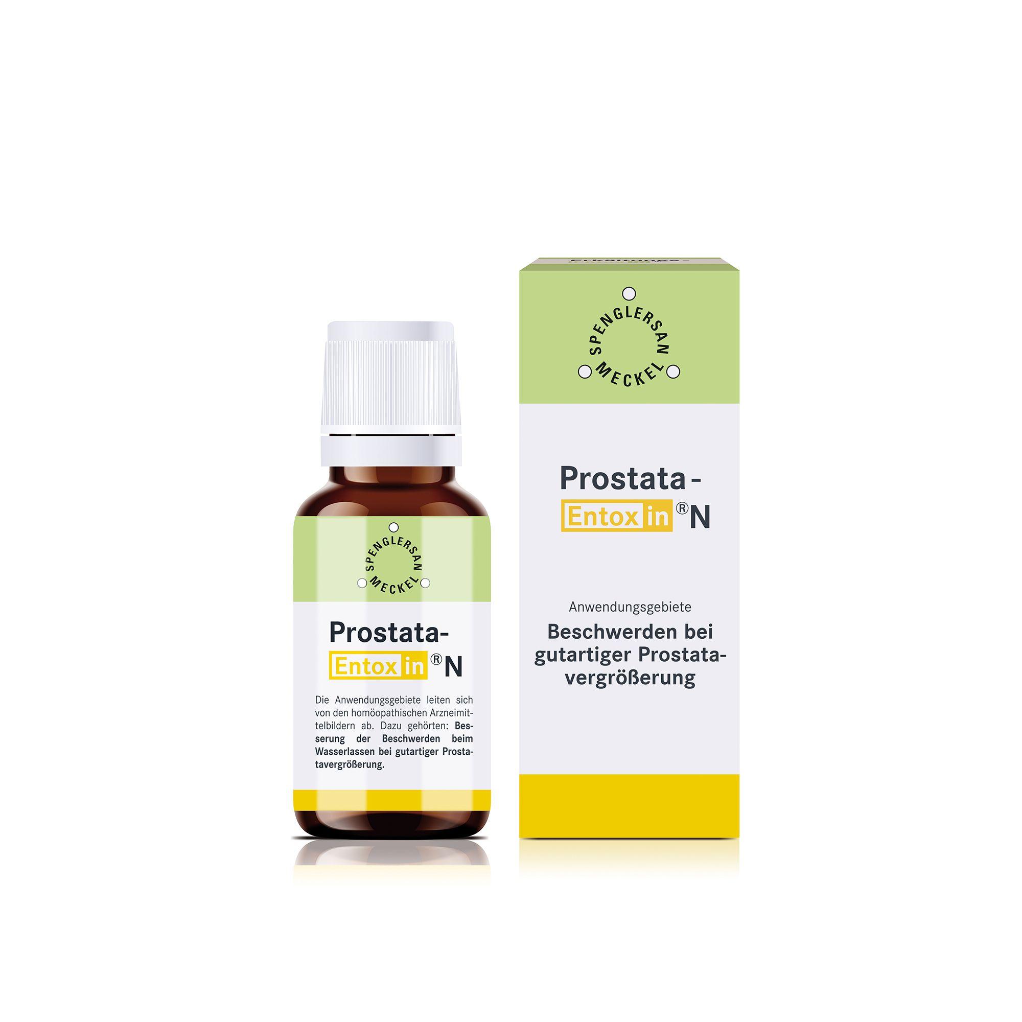 Prostata-Entoxin® N Tropfen