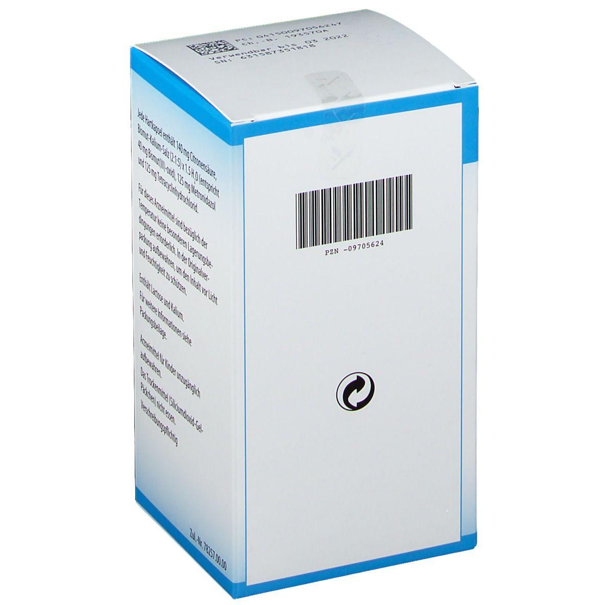 Milchprodukte pylera Beipackzettel von