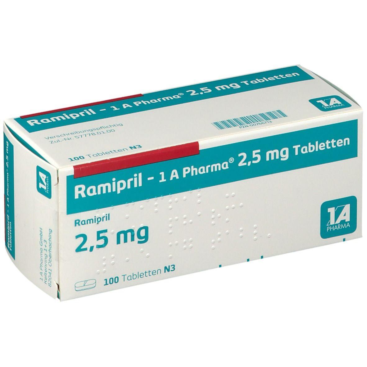 100 wirksame Medikamente zum Abnehmen