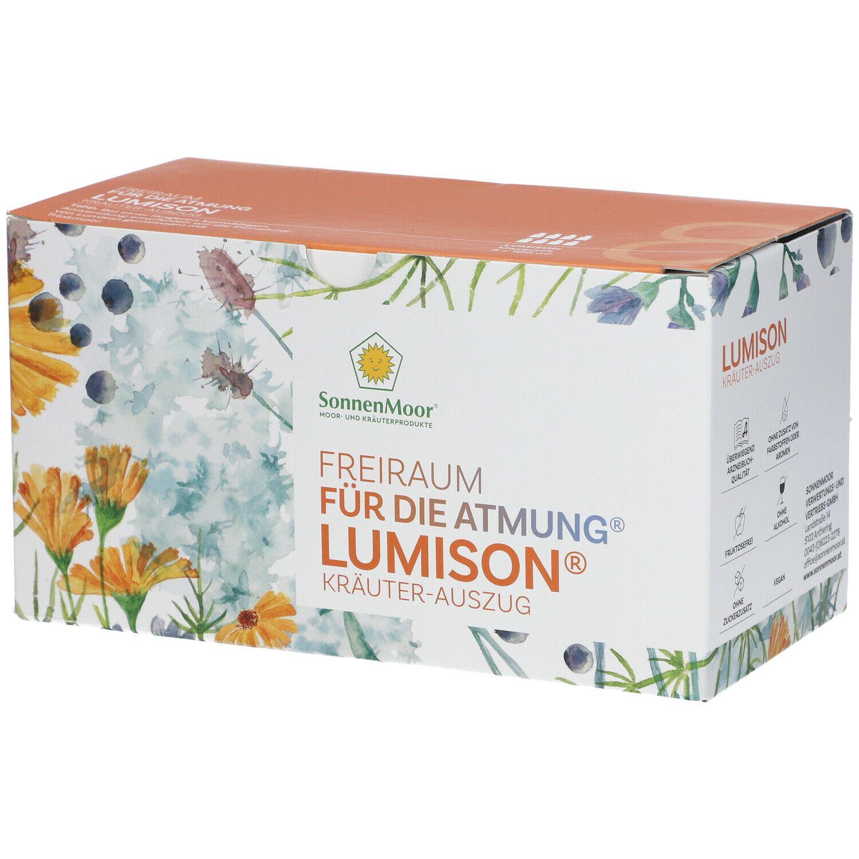 SonnenMoor® LUMISON
