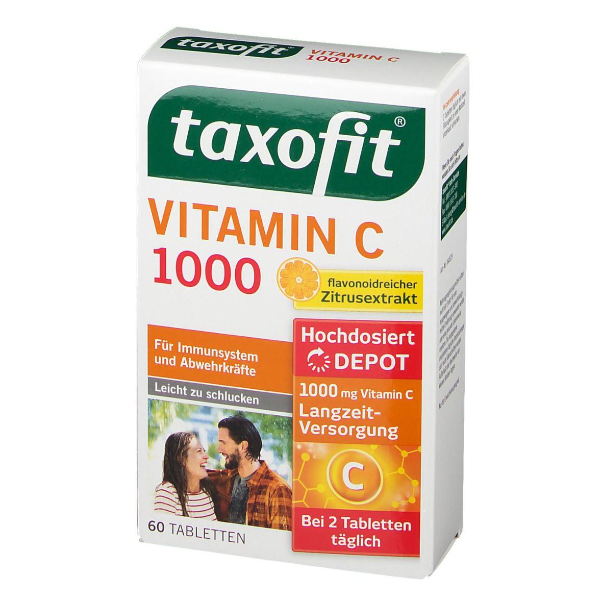 vitamin c 1000 wörwag