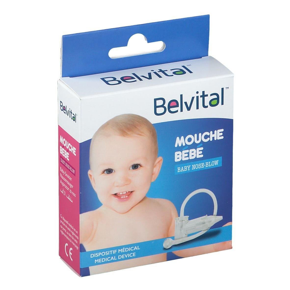 Beauty Baby Nasensauger Saug Absauger Soft Tipp Laufende Nase Reiniger juMVDE fu