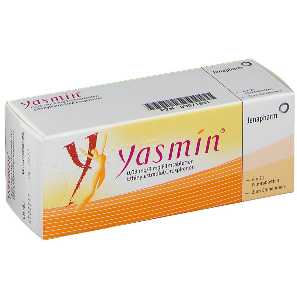 Wirksame Pillen zum sofortigen Abnehmen erholen sich