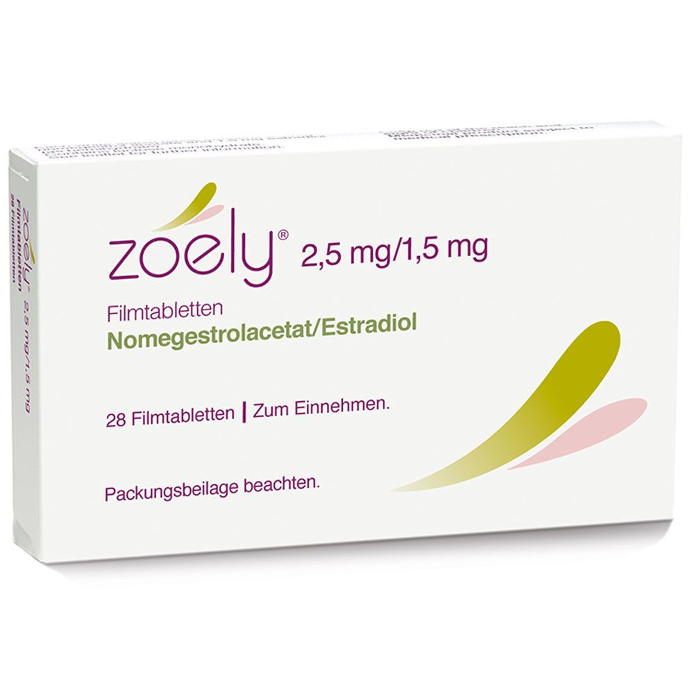 Pille erfahrung zoely Pille Zoely